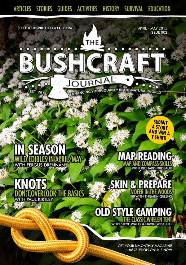Issue 2 Apr-May 2015