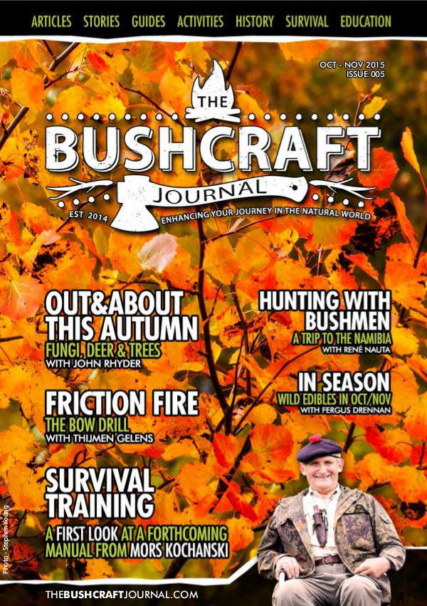 Issue 5 Oct-Nov 2015