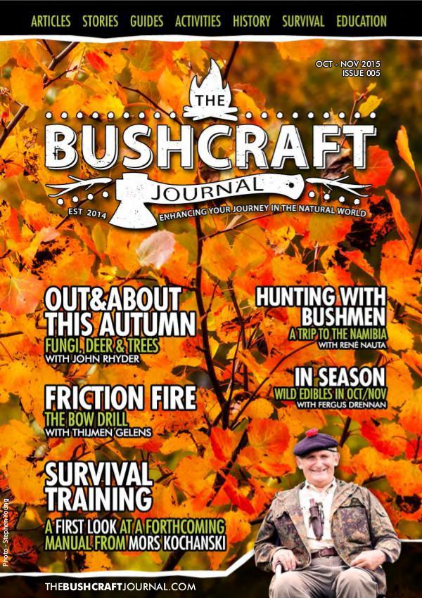 Issue 5 Oct-Nov 2015