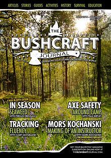 The Bushcraft Journal Magazine