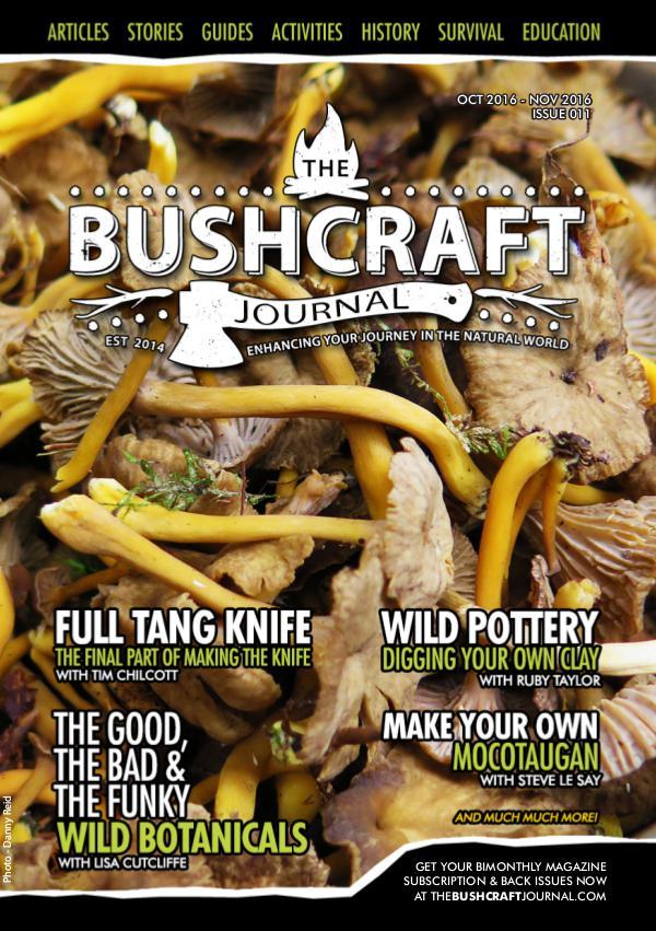 Issue 11 Oct-Nov 2016