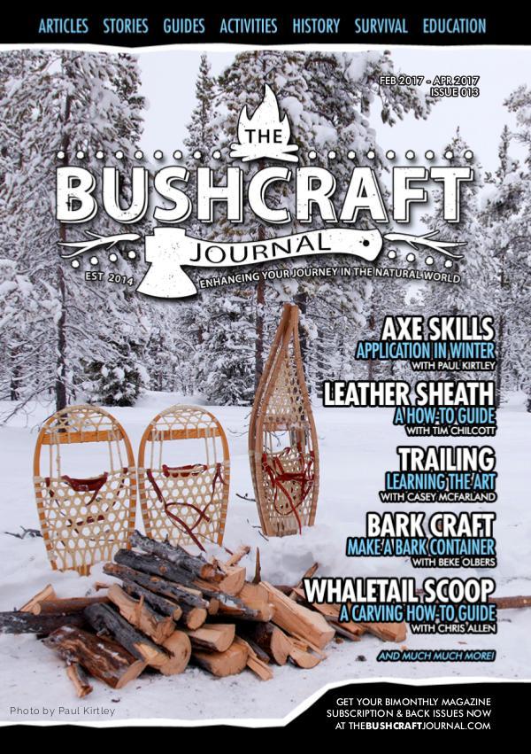Issue 13 Feb-Mar 2017