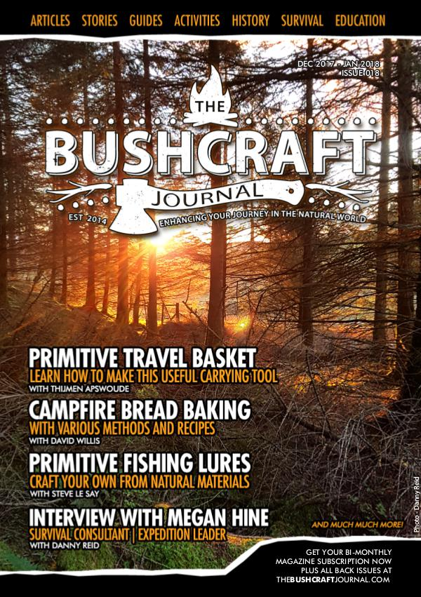 Issue 18 Dec - Jan 2017-18