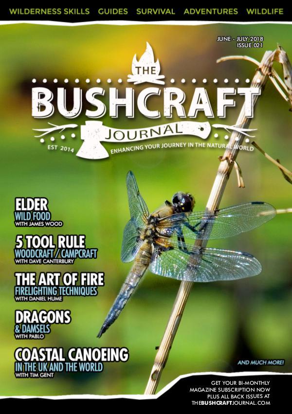 Issue 21 Jun - Jul 2018