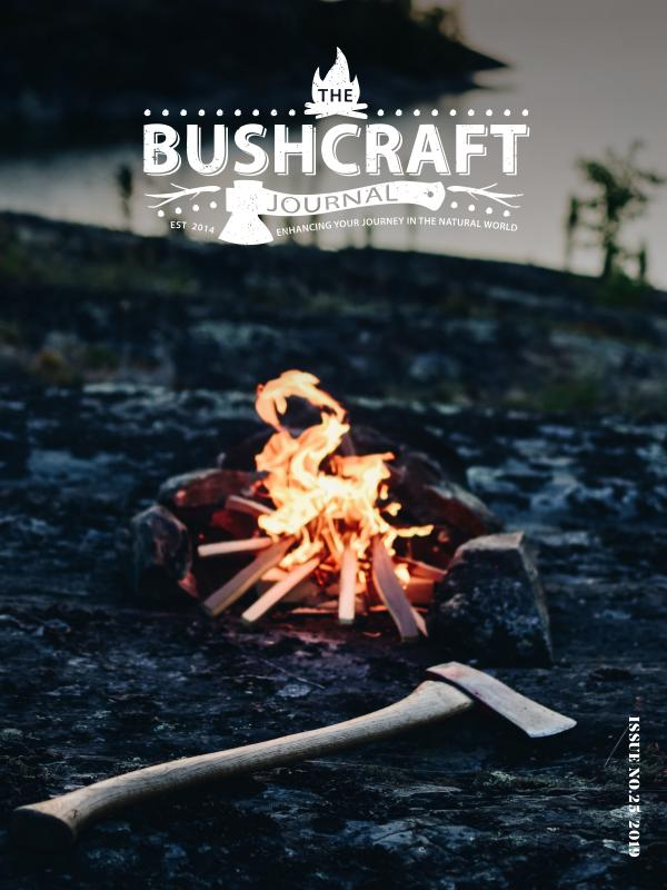 The Bushcraft Journal Magazine Issue 25