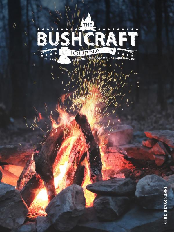 The Bushcraft Journal Magazine Issue 26