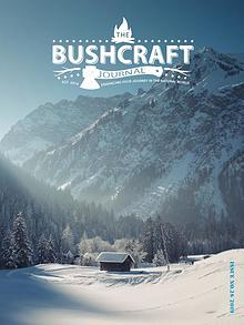 The Bushcraft Journal Magazine