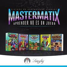 Catálogo MastermatiX