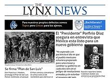 Periodico de la revolución mexicana