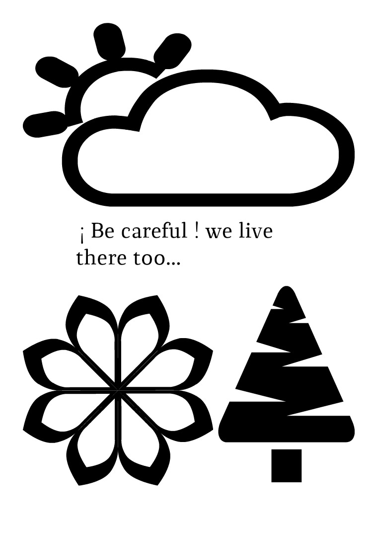 !be careful! we live there too... n/a