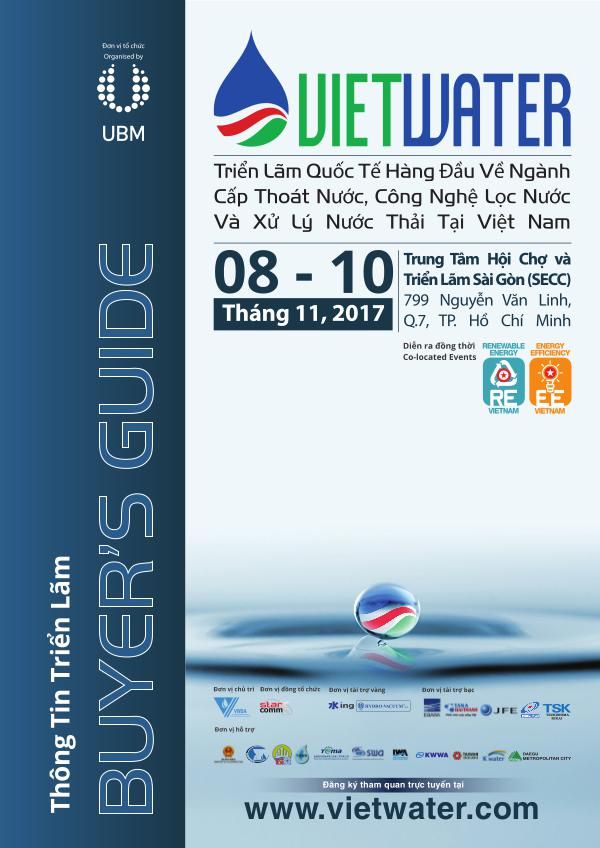 Vietwater- List of Participating Companies VW_Final