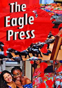 The Eagle Press