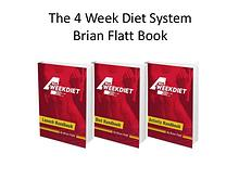 The 4 Week Diet System PDF Brian Flat