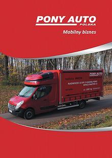 Katalog Pony Auto-Polska