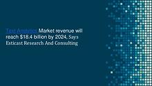 Text Analytics Market Forecast, Trends & Industry Analysis, 2016-2024
