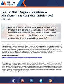 Chemical Market ShareAnalysis