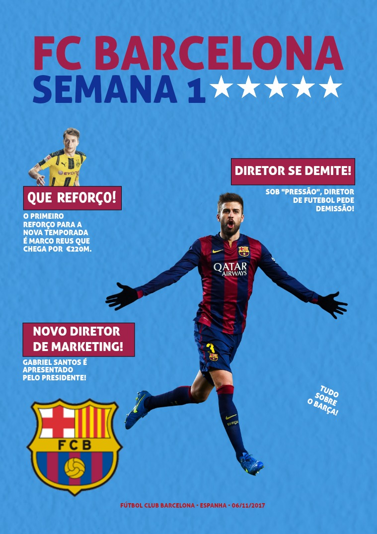 FCB Week 1 1