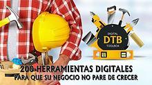 Digital ToolBox - Herramientas Digitales para su Negocio