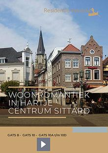 Brochure en procedure Te koop Sittard_ Gats 8 tot en met 10d