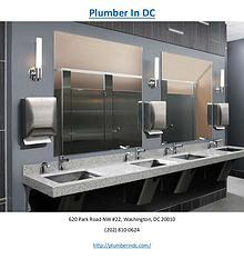 Plumber In DC