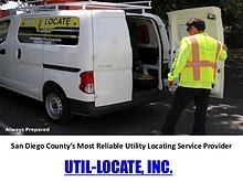Util-Locate, Inc. San Diego