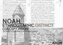 """NOAH"" Ethnographic District"
