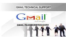 gmail account recovery phone number