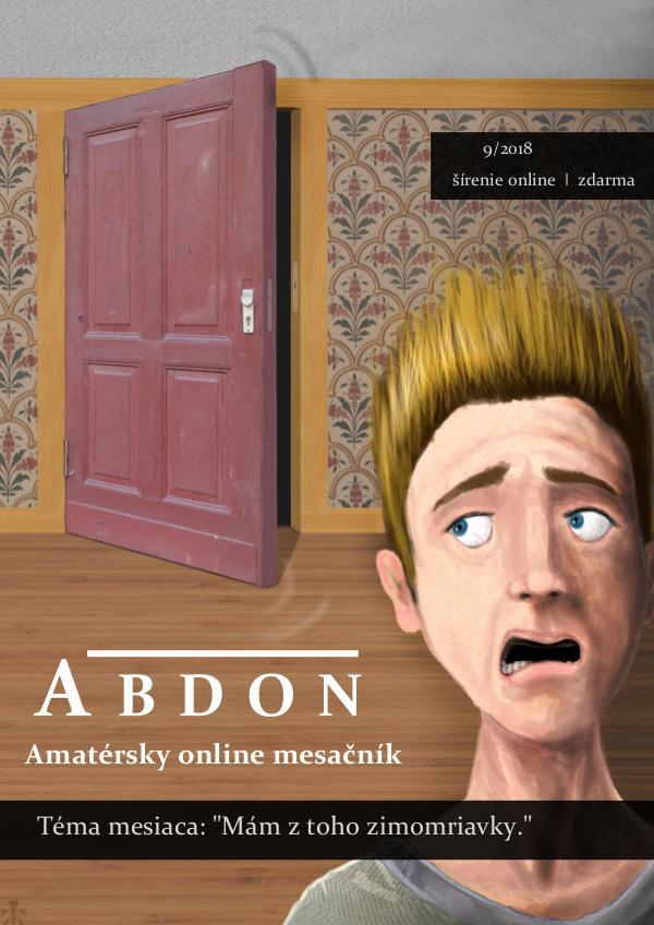 Abdon 9/2018 Abdon 9_2018