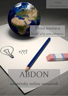 Abdon 1/2019