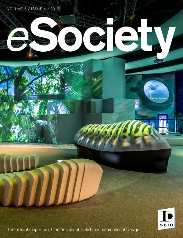 eSociety Magazine eSociety Volume 6 Issue 4