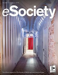 eSociety Magazine