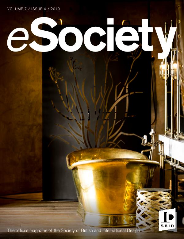 eSociety Magazine Issue 7 Volume 4