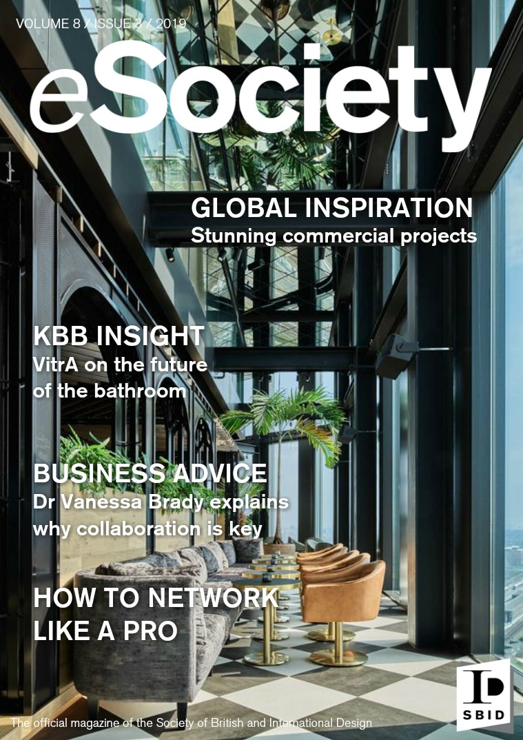 eSociety Magazine Volume 8 Issue 3