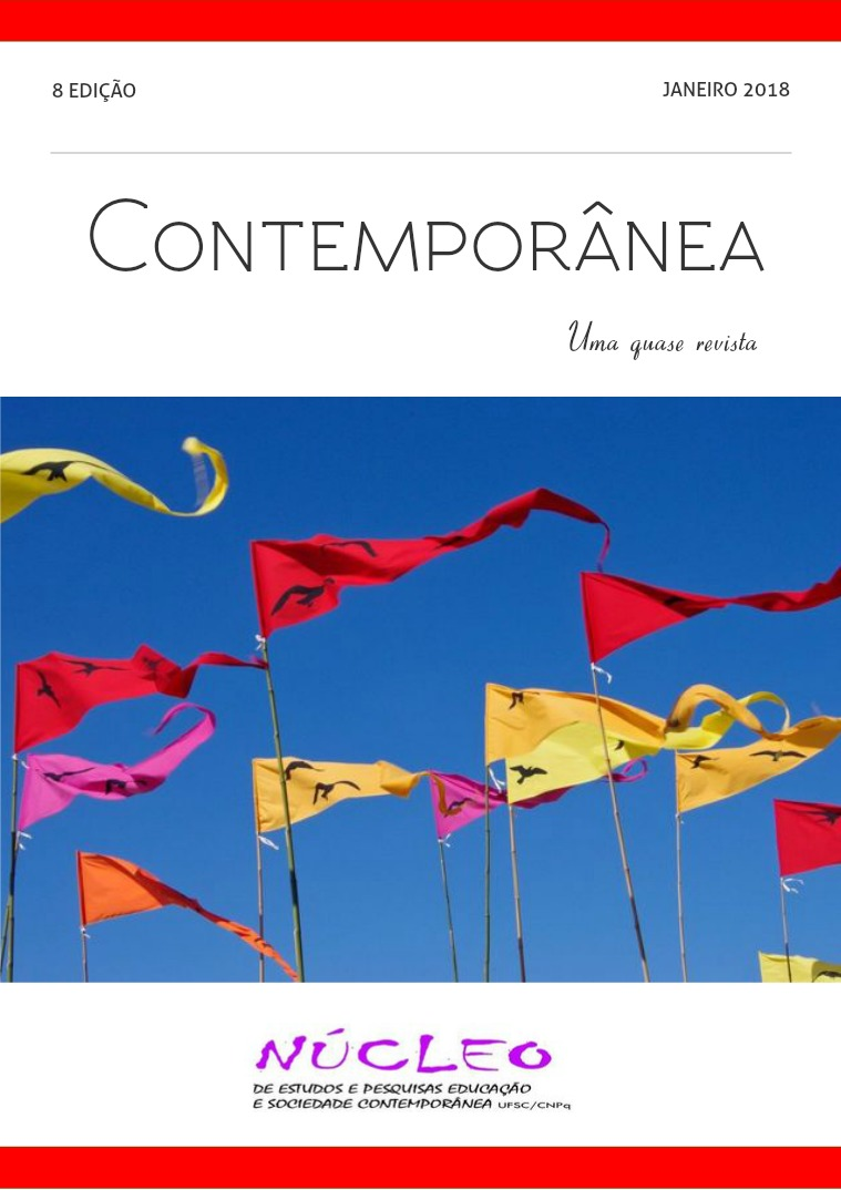 Contemporânea Contemporânea #8