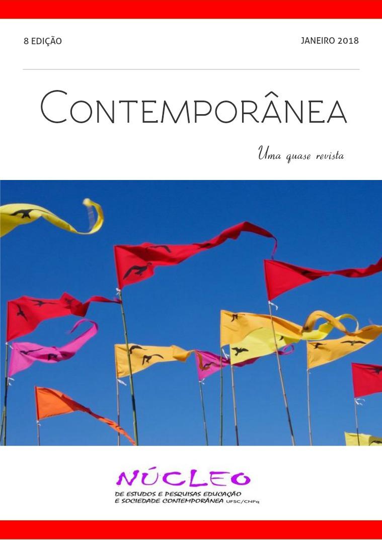Contemporânea Contemporânea #8