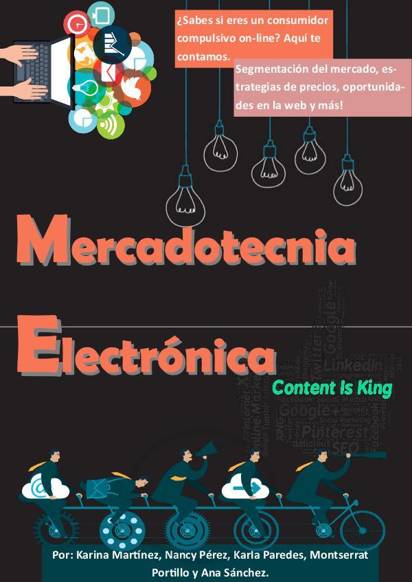 Mercadotecnia electrónica Revista1