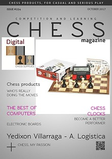 Chess Products 2017 - II