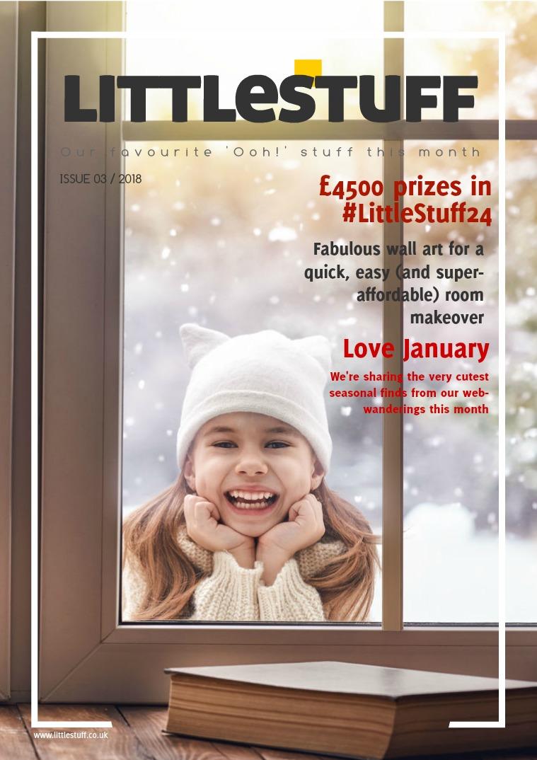 LittleStuff 3 - Jan 18