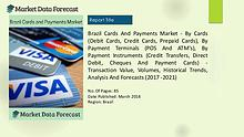Brazil Cards and Payments Market Insights and Forecast to 2022