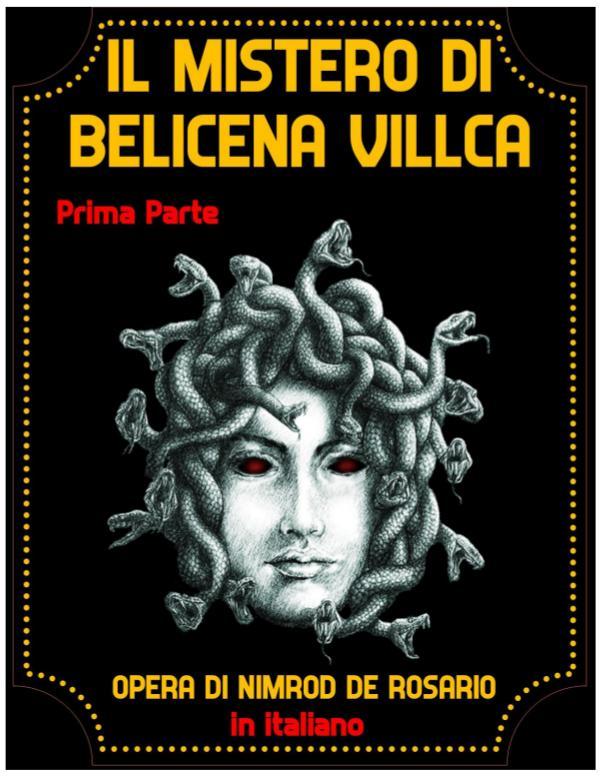 IL MISTERO DI BELICENA VILLCA - prima parte (ITALIANO) IL MISTERO DI BELICENA VILLCA parte 1 - (ITALIANO)