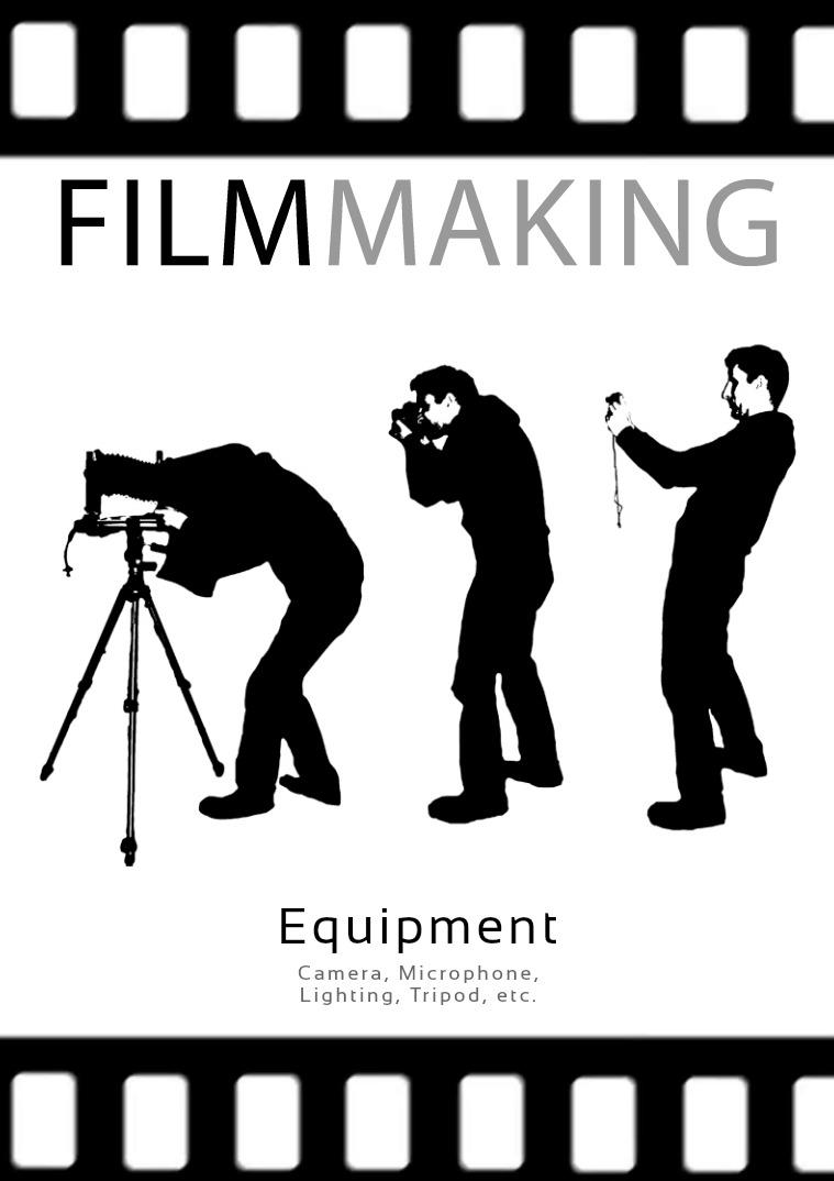 Filmmaking Filmmaking