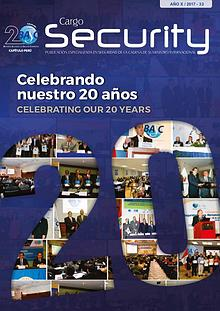 REVISTA CARGO SECURITY
