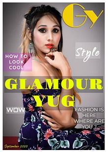 Glamour Yug September 2020