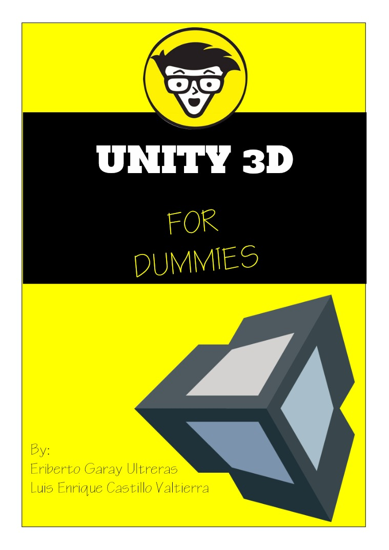 Unity 3D For Dummies 1