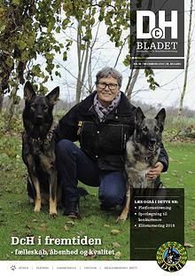 DcH Bladet 2018
