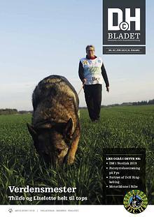 DcH-Bladet 2019