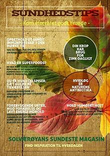 Solværøyans sundeste magasin