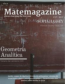 Matemágazine