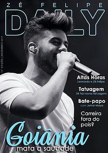 NOV | Goiânia mata a saudade