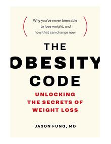 The Obesity Code PDF Download Book For Free